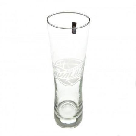 Cleveland Cavaliers stiklinė alaus taurė