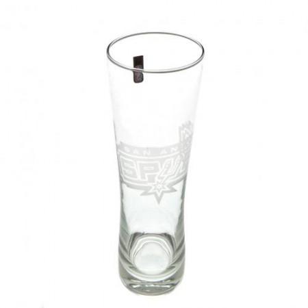 San Antonio Spurs stiklinė alaus taurė