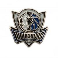 Dallas Mavericks ženklelis (Logotipas)