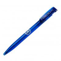 Chelsea F.C. rašiklis (Mėlynas)