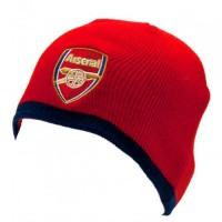 Arsenal F.C. vaikiška žieminė kepurė