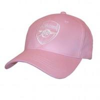 Arsenal F.C. kepurėlė su snapeliu (Ružava)