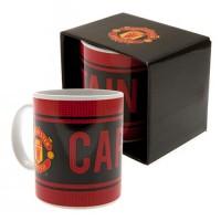 Manchester United F.C. puodelis (Captain)