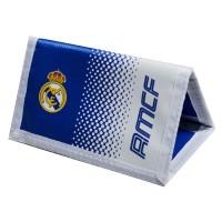 Real Madrid C.F. piniginė (Mėlyna)
