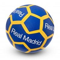 Real Madrid C.F. futbolo kamuolys (Mėlynas)