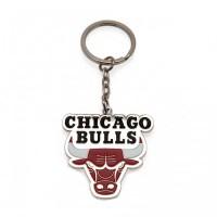 Chicago Bulls raktų pakabukas