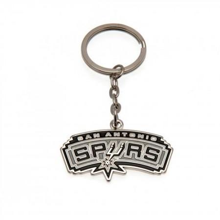 San Antonio Spurs raktų pakabukas