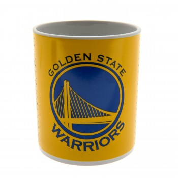 Golden State Warriors puodelis