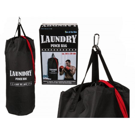 Skalbinių krepšys (bokso kriaušė)