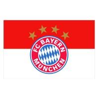 F.C. Bayern Munich vėliava