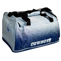 Dallas Cowboys kelioninis krepšys