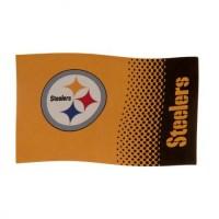 Pittsburgh Steelers vėliava (FD)
