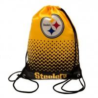 Pittsburgh Steelers sportinis maišelis (FD)