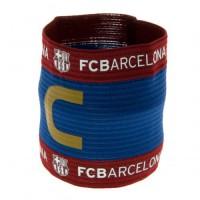 F.C. Barcelona kapitono rankos raištis