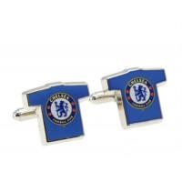 Chelsea F.C. marškinėlių formos sąsagos