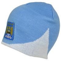 Manchester City F.C. žieminė kepurė