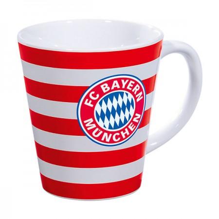 F.C. Bayern Munich puodelis