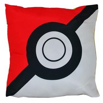 """""""Pokemon Catch"""" dvipusė pagalvė"""
