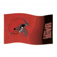 Cleveland Browns vėliava