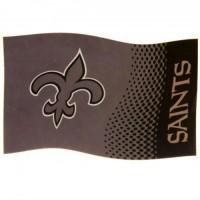 New Orleans Saints vėliava