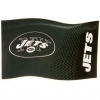 New York Jets vėliava