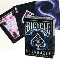 Bicycle Stargazer kortos