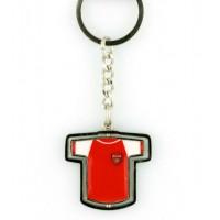 Arsenal F.C. raktų pakabukas (marškinėliai)