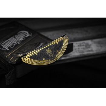Theory11 Contraband kortos