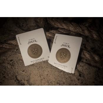 Theory11 Medallions kortos