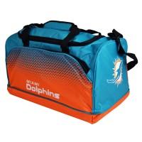 Miami Dolphins kelioninis krepšys