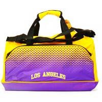 Los Angeles Lakers kelioninis krepšys