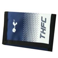 Tottenham Hotspur F.C. piniginė (Tamsiai mėlyna)