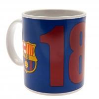 F.C. Barcelona puodelis (1899)