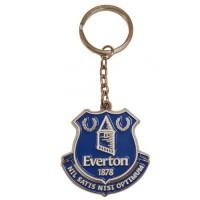 Everton F.C. raktų pakabukas