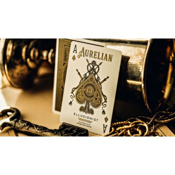 Ellusionist Aurelian Bicycle kortos