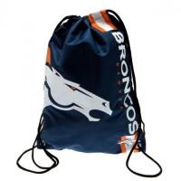 Denver Broncos sportinis maišelis