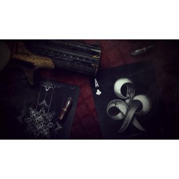 Ellusionist Artifice Black Limited Edition kortos