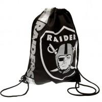 Oakland Raiders sportinis maišelis