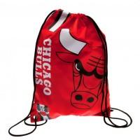 Chicago Bulls sportinis maišelis