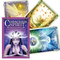 Oracle kortos Conscious Spirit