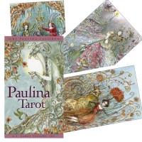 Taro kortos Paulina