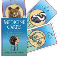 Medicine kortos