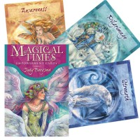 Magical Times Empowerment kortos