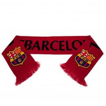 F.C. Barcelona šalikas (Messi)