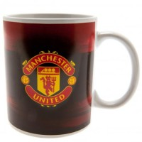 Manchester United F.C. puodelis (Old Trafford)
