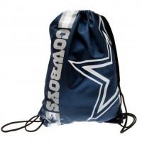 Dallas Cowboys sportinis maišelis