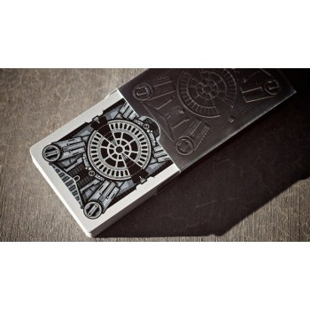 Theory11 Deck One kortos