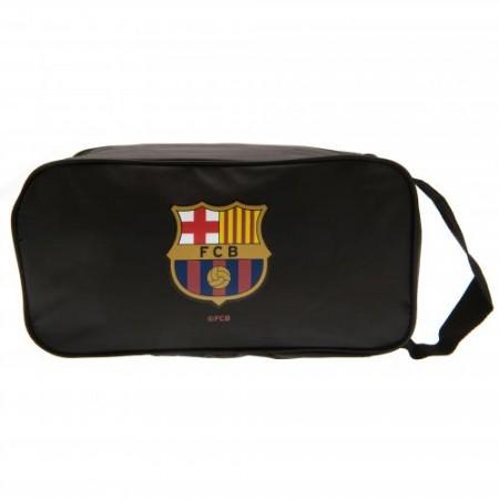 F.C. Barcelona krepšys batams (Juodas)