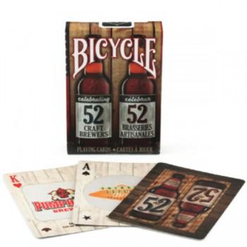 Bicycle Craft Beer kortos