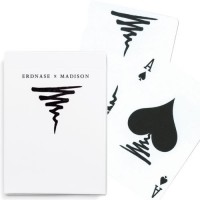 Ellusionist Madison ExM Black kortos
